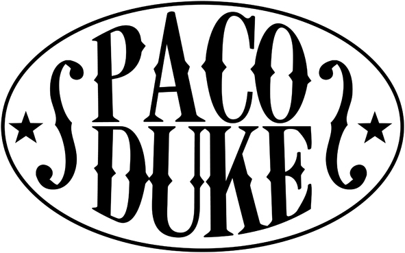 Paco Duke Music